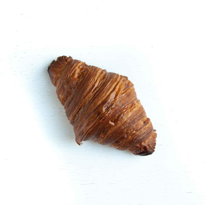 Økologisk croissant fra Mirabelle Bakery